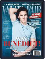 Vanity Fair (Digital) Subscription November 1st, 2016 Issue