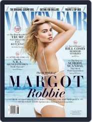 Vanity Fair (Digital) Subscription July 7th, 2016 Issue