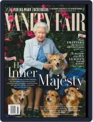 Vanity Fair (Digital) Subscription June 1st, 2016 Issue