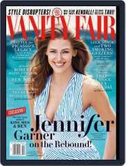 Vanity Fair (Digital) Subscription March 1st, 2016 Issue