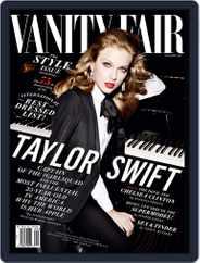 Vanity Fair (Digital) Subscription September 1st, 2015 Issue
