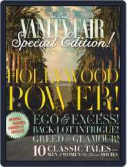 Vanity Fair (Digital) Subscription May 1st, 2015 Issue