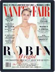 Vanity Fair (Digital) Subscription March 19th, 2015 Issue