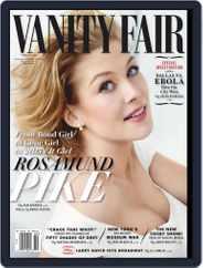 Vanity Fair (Digital) Subscription February 1st, 2015 Issue