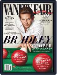 Vanity Fair (Digital) Subscription January 1st, 2015 Issue