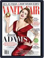 Vanity Fair (Digital) Subscription January 1st, 2014 Issue