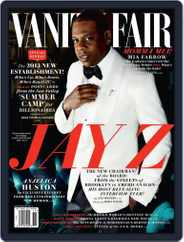 Vanity Fair (Digital) Subscription November 1st, 2013 Issue