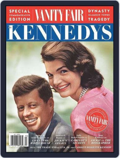 Vanity Fair (Digital) September 1st, 2013 Issue Cover