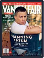 Vanity Fair (Digital) Subscription July 1st, 2013 Issue