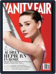 Vanity Fair (Digital) Subscription April 19th, 2013 Issue