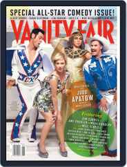 Vanity Fair (Digital) Subscription December 19th, 2012 Issue