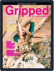 Gripped: The Climbing (Digital) Subscription August 1st, 2019 Issue