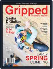 Gripped: The Climbing (Digital) Subscription March 1st, 2019 Issue