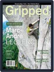 Gripped: The Climbing (Digital) Subscription June 1st, 2018 Issue