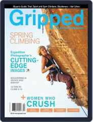 Gripped: The Climbing (Digital) Subscription March 31st, 2018 Issue