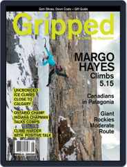 Gripped: The Climbing (Digital) Subscription December 1st, 2017 Issue