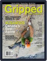 Gripped: The Climbing (Digital) Subscription August 1st, 2017 Issue