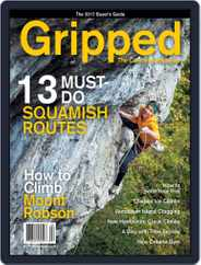Gripped: The Climbing (Digital) Subscription March 31st, 2017 Issue