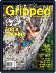 Gripped: The Climbing (Digital) Subscription February 1st, 2017 Issue