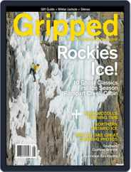 Gripped: The Climbing (Digital) Subscription December 1st, 2016 Issue