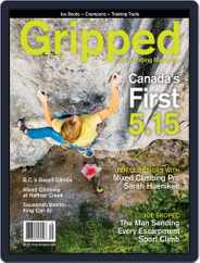 Gripped: The Climbing (Digital) Subscription October 1st, 2016 Issue