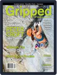 Gripped: The Climbing (Digital) Subscription August 1st, 2016 Issue