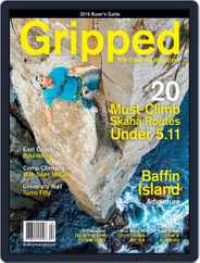 Gripped: The Climbing (Digital) Subscription April 1st, 2016 Issue