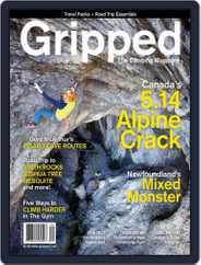 Gripped: The Climbing (Digital) Subscription February 1st, 2016 Issue