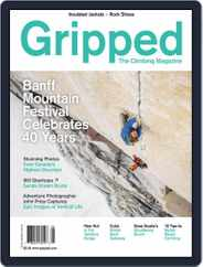 Gripped: The Climbing (Digital) Subscription October 1st, 2015 Issue