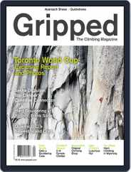 Gripped: The Climbing (Digital) Subscription August 1st, 2015 Issue
