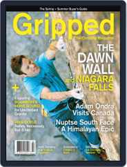 Gripped: The Climbing (Digital) Subscription April 11th, 2015 Issue