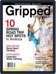 Gripped: The Climbing (Digital) Subscription February 1st, 2015 Issue