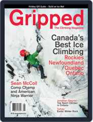 Gripped: The Climbing (Digital) Subscription November 27th, 2014 Issue