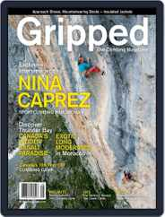 Gripped: The Climbing (Digital) Subscription September 26th, 2014 Issue