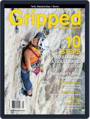 Gripped: The Climbing (Digital) Subscription May 29th, 2014 Issue