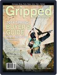 Gripped: The Climbing (Digital) Subscription April 11th, 2014 Issue