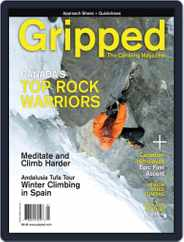 Gripped: The Climbing (Digital) Subscription January 31st, 2014 Issue