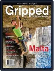 Gripped: The Climbing (Digital) Subscription October 1st, 2013 Issue