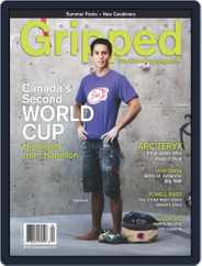 Gripped: The Climbing (Digital) Subscription August 6th, 2013 Issue