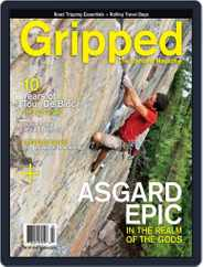 Gripped: The Climbing (Digital) Subscription June 11th, 2013 Issue