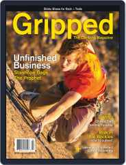 Gripped: The Climbing (Digital) Subscription April 15th, 2013 Issue
