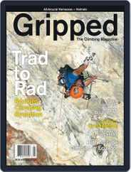 Gripped: The Climbing (Digital) Subscription February 14th, 2013 Issue