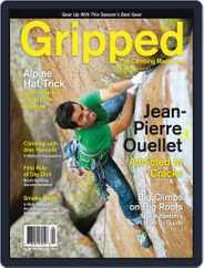 Gripped: The Climbing (Digital) Subscription July 31st, 2012 Issue