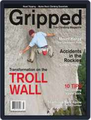 Gripped: The Climbing (Digital) Subscription July 20th, 2012 Issue