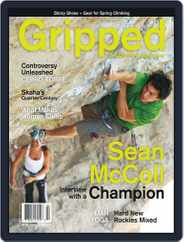 Gripped: The Climbing (Digital) Subscription March 28th, 2012 Issue