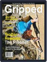 Gripped: The Climbing (Digital) Subscription February 1st, 2012 Issue