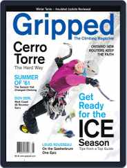 Gripped: The Climbing (Digital) Subscription October 11th, 2011 Issue