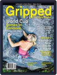 Gripped: The Climbing (Digital) Subscription August 8th, 2011 Issue