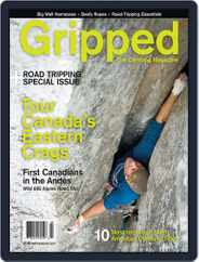 Gripped: The Climbing (Digital) Subscription May 27th, 2011 Issue
