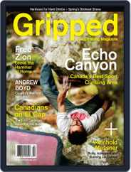 Gripped: The Climbing (Digital) Subscription May 3rd, 2011 Issue